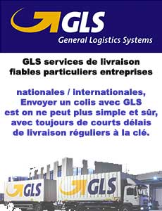 GLS Pub transport